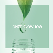 Onze knowhow